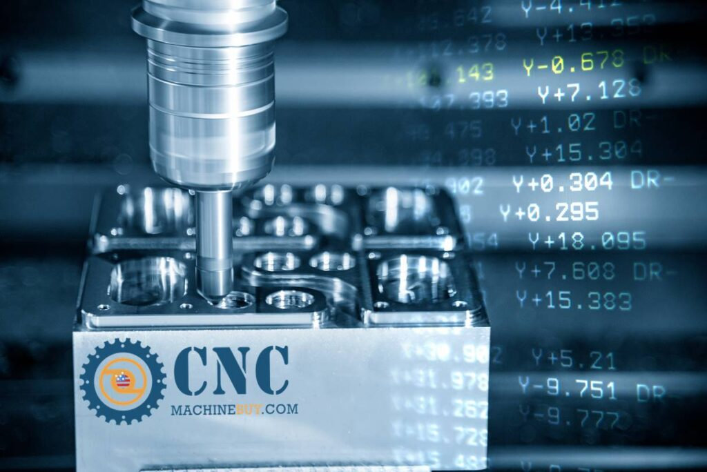 DRAWING IMPLICATIONS FOR CNC