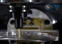 Milling cutters reduce cycle time